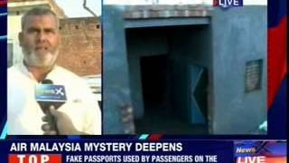 Muzaffarnagar victim: NewsX special ground report - NEWSXLIVE
