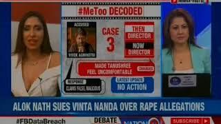 #MeToo: After Nana Patekar, Saijd & Alok, now BCCI CEO Rahul Johri accused of Sexual Harassment - NEWSXLIVE
