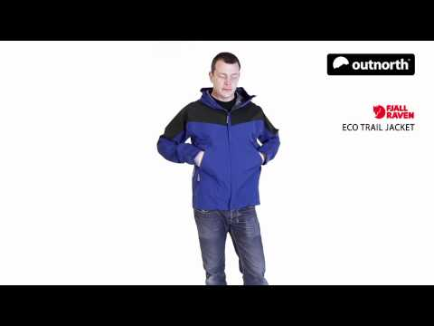 Youtube - Eco-Trail Jacket