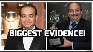 PNB Scam: HUGE EVIDENCE: LOUs found from Vipul Ambani's Peninsula office - ABPNEWSTV