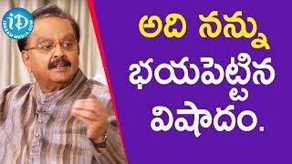 S. P. Balasubrahmanyam About Shankar Mahadevan | Vishwanadh Amrutham - IDREAMMOVIES