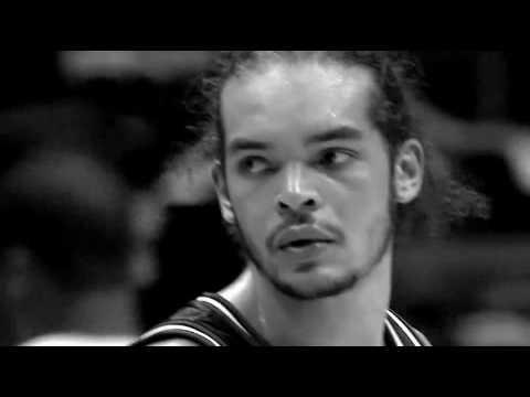 Chicago Bulls - Joakim Noah - Friends Bulls.com Commercial