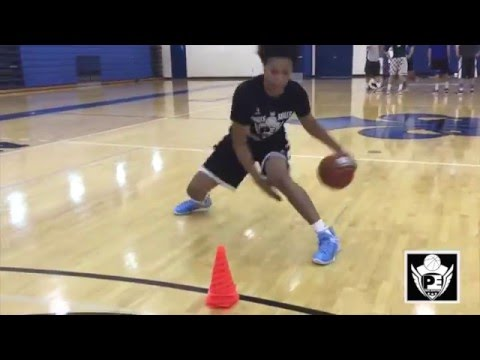 Drills and Skills Basketball - Killer Crossover Tutorial