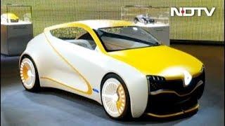 Auto Expo 2018 Part II - NDTV