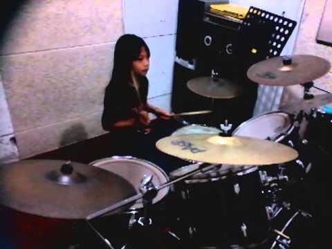 Nadira Main Drum