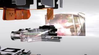 بالفيديو: لينوفو تعلن عن هاتف الأحلام يحول أي سطح إلى شاشة لمس