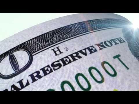 $100: изучаем долларов…