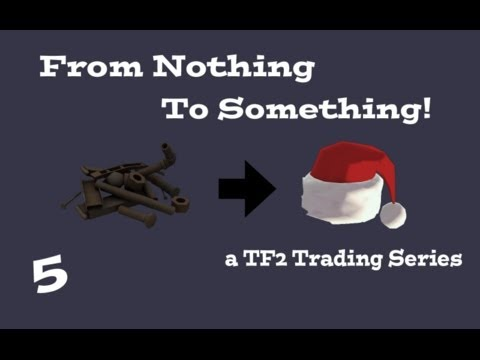 TF2 - From Nothing to Something! S.1 EP.5 - Pink Sock