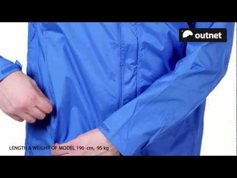 Youtube - W's PreCip Jacket