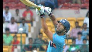 My favourite captain is Ganguly not Dhoni: Yuvraj Singh - IANSINDIA