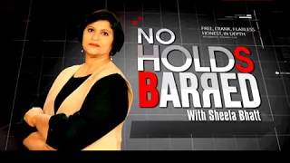 Lok Sabha MP Jay Panda in an exclusive conversation with Sheela Bhatt | No Hold Barred - NEWSXLIVE