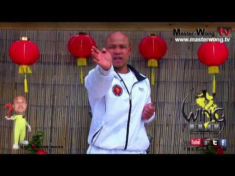 Wing Chun Course - Sil Lim Tao Lesson 5
