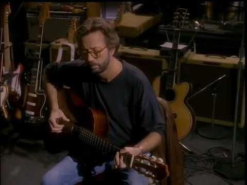 """Teledysk do utworu Erica Claptona, """"Tears in heaven"""""""