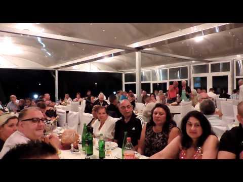 Orkestar  Cimeri Ziva Dinulovic Dragana Gaga Djordjevic & Zika Cvetkovic Nikola Petrackovic  SALAS