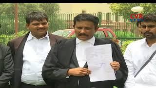 Venugopala Deekshithulu filed Caveat Petition against Ramana Deekshithulu | CVR News - CVRNEWSOFFICIAL