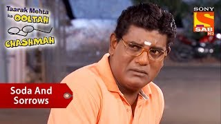 Iyer Talks About His Misfortune | Taarak Mehta Ka Ooltah Chashmah - SABTV