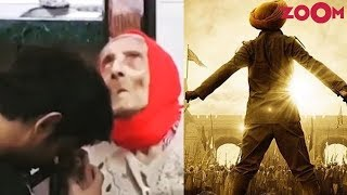 "Sushant Singh Rajput spends time at old age home | Karan Johar shares new poster of ""Kesari' & more - ZOOMDEKHO"