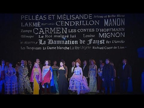 Opéra Comique: 300 years old and as much fun as ever - musica