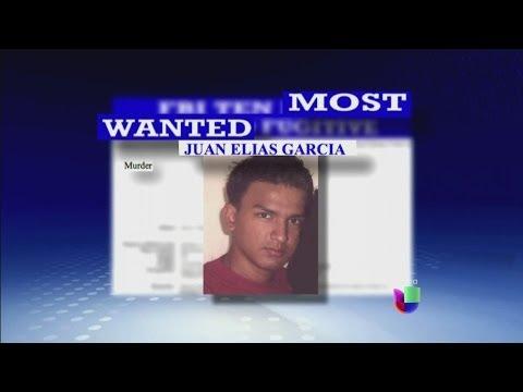 Un pandillero salvadoreño es de los más buscados por el FBI