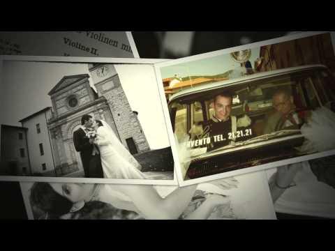 Fotografo matrimonio perugia arezzo siena.mov