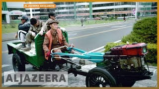 🇰🇵 The impact of sanctions on North Korea | Al Jazeera English - ALJAZEERAENGLISH