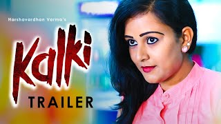 Kalki Telugu Short Film Trailer | Directed by Harshavardhan | Yanala Media - YOUTUBE