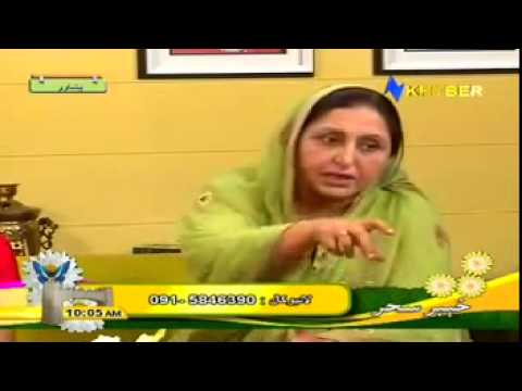 Khyber Sahar , Full , 14th April 2014 , Pashto Morning Show , By , KHYBER