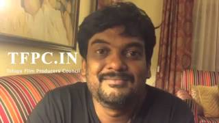 Puri Jagannadh About Mahesh babu - TFPC