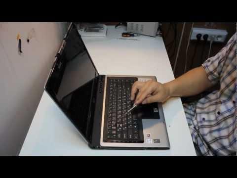 Youtube download : Как заменить кнопку на ноутбуке Acer