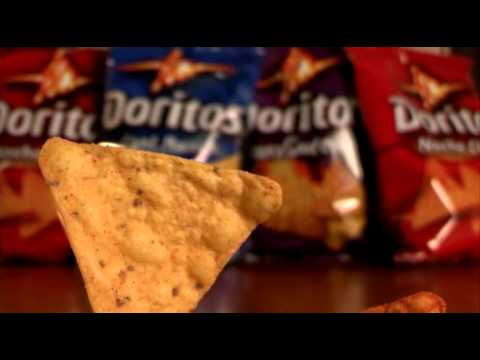 Doritos® Crash the Superbowl 2012 Cannibal Dorito