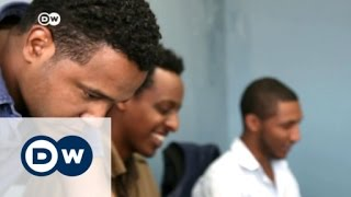 Ethiopian developers make app for students | DW News - DEUTSCHEWELLEENGLISH