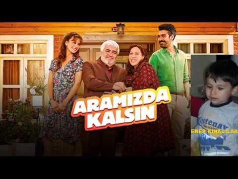 MUTLAKA DİNLEYİN !  Annesi ile Enes arasında geçen ARAMIZDA KALSIN adlı dizinin komik sohbetleri...