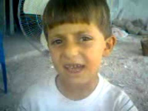 Tirah gulona Orakzai agency Hamza singing National Anthem