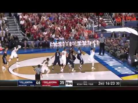 2016 NCAA Tournament Best Moments - March MADNESS
