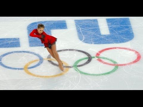 Cobertura especial de RT: La rusa de 15 años Yulia Lipnítskaya, campeona de los JJ.OO. de Invierno
