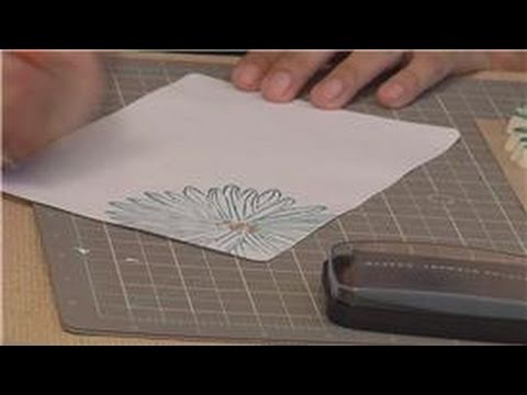 Paper Crafts : How to Make Your Own Stationery