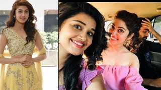 Actress Pranathi Unseen Images |  Pranitha Subhash Family Photos - RAJSHRITELUGU