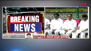 Portfolios Allocated to New Ministers in Telangana | CVR News - CVRNEWSOFFICIAL