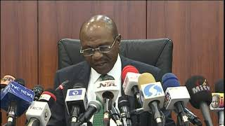 Nigeria MPC cuts down interest rate from 14% to 13.5% (Full Speech) - ABNDIGITAL