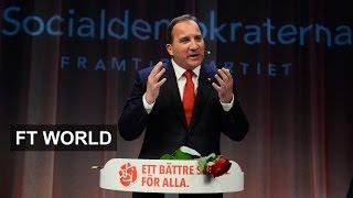 Sweden wakes up to uncertain future - FINANCIALTIMESVIDEOS