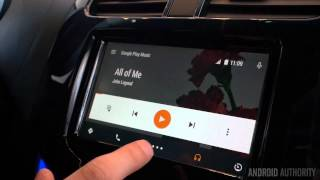 Android Auto يجمع هاتفك وسيارتك في مكان واحد