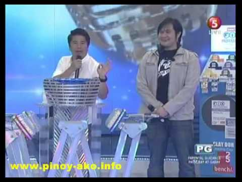 Wil Time Bigtime February 4 2012 Replay   Watch tv shows Online   PinayTambayan   Pinay Tambayan