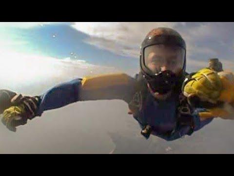 skydive лисий нос 31 июля 2010