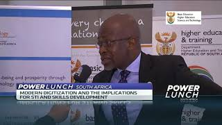 African Academy of Sciences' Nelson Torto on overhauling educations systems the SADC region - ABNDIGITAL