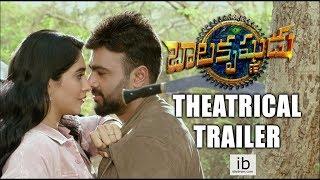 Balakrishnudu theatrical trailer - idlebrain.com - IDLEBRAINLIVE