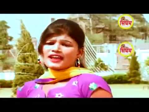 ▶ Kothe Pe Khadi Lakhawe   Latest Haryanvi Hit Song By Jasbir Jakhar, Jyoti Nagar   Full Video   You