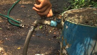 Puerto Ricans struggle to find safe drinking water - CNN