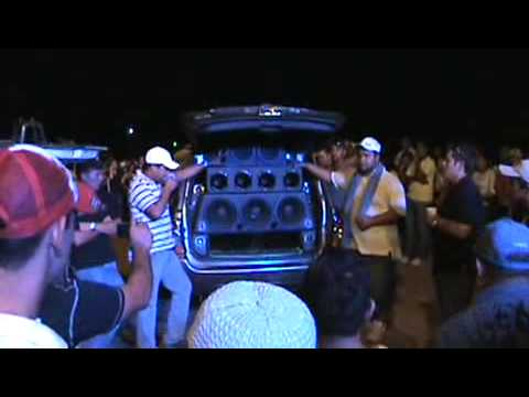SoundCar Dabajuro 25Julio2009 sonidovenezuela Amateur 8ohm 2da Ronda y Final