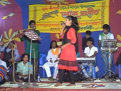 Bangla Song  Bonna Tore Valo Vasi Amar)