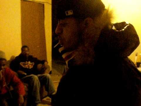 Moe Gang talk show pt2